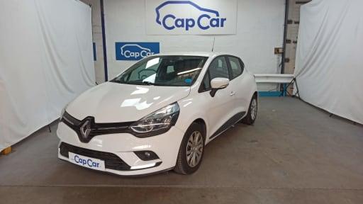 Renault Clio Société