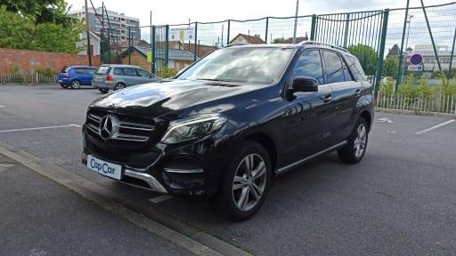 Mercedes Classe GLE