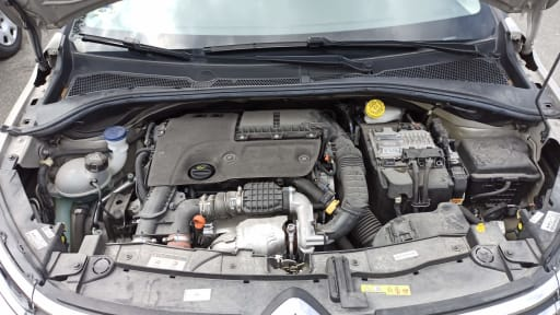 Photo du moteur 1