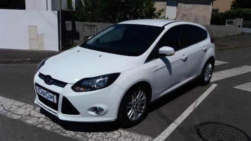 Ford Focus Societe