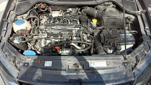 Photo du moteur 2
