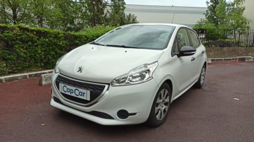 Peugeot 208 Affaire
