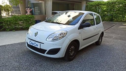 Renault Twingo Societe