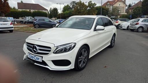 Mercedes Classe C SW
