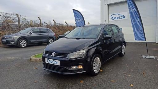 Volkswagen Polo Societe