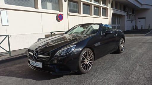 Mercedes Classe SLC
