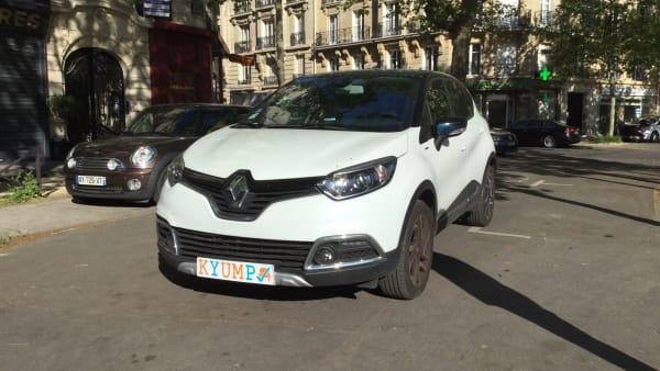 voiture occasion : achat de véhicules vérifiés de particuliers | kyump