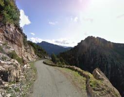Balade au nord d'Ajaccio 2