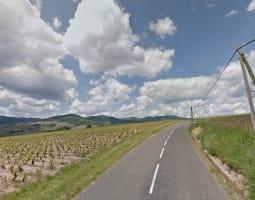 La route du Beaujolais 3