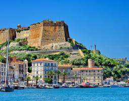 Le tour de Corse 4