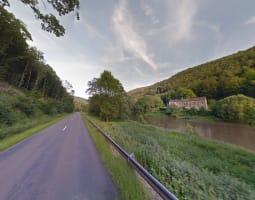 Boucle découverte des Ardennes depuis Charleville 1
