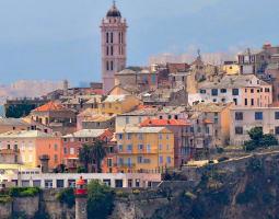Le tour de Corse 2