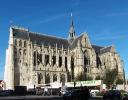 Découverte de l'Avesnois depuis Saint Quentin 4