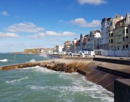 Hazebrouk - Boulogne sur Mer 0