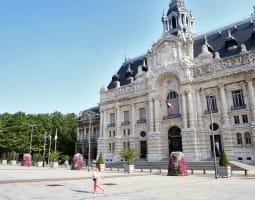 Le Paris-Roubaix 2018 à moto (partie 3/3) 2