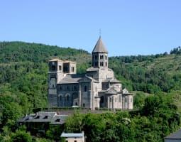 Direction Saint-Nectaire par le Mont Dore 5