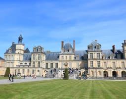 Boucle de Fontainebleau 0