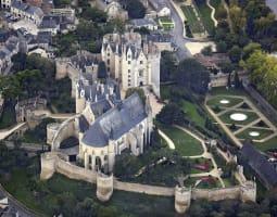 Petit tour autour de Saumur 3