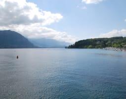 Tour du lac du Bourget 3