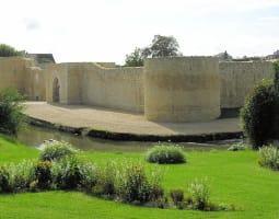 Visite des châteaux de Seine et Marne 0