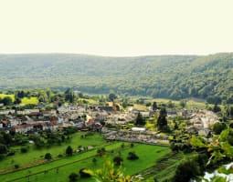 Charleville - Givet par la Meuse 4