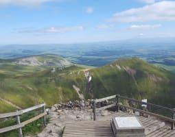 Découverte du Mont Dore 4