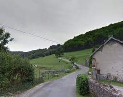 Balade vers l'Abbaye de Fontenay 2