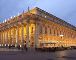De Bordeaux à Bayonne 0