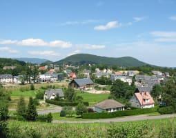 Boucle d'Orbey dans les Vosges 3