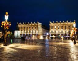 Tour touristique en Lorraine 3