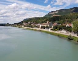 Au bord du Rhône 3