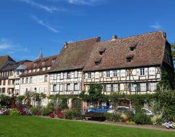 Vosges du Nord - Ballon des Vosges 3