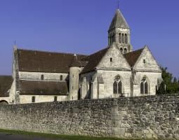 Boucle de Saint Maximin dans l'Oise 0