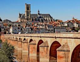 De Bourges au Morvan 4