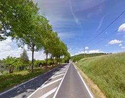 Boucle dans l'Yonne 1