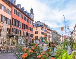 Chambéry, Chartreuse et Mont Granier 3