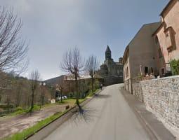Direction Saint-Nectaire par le Mont Dore 2
