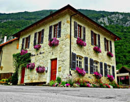 Chambéry, Chartreuse et Mont Granier 4