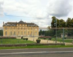 Balade Seine-et-Marne jusqu'à Chantilly en Oise  0