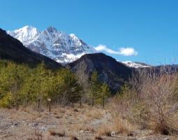Escapade dans les Alpes  4