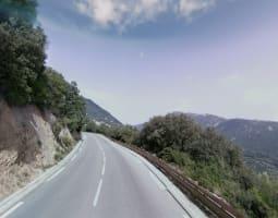 Virée au sud d'Ajaccio 1