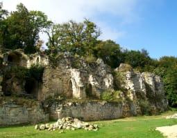 Boucle de Saint Maximin dans l'Oise 4