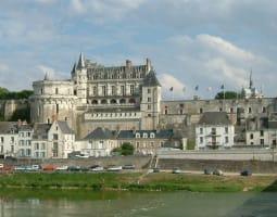 Tours - Blois par les routes bucoliques (version 1/2) 3