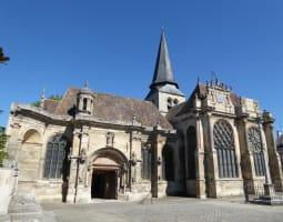 Tour dans le Vexin depuis Beauvais 4