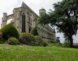 Boucle Angers-Saint Nazaire le long de la Loire 1