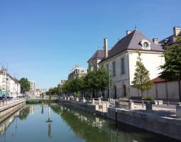 Orléans-Troyes avec passage par Fontainebleau + Parc de la Forêt d'Orient 4