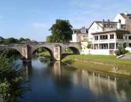 Sous-bois et bords de seine entre Chantilly et Etretat (part 1/2) 4