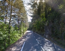 Petite boucle vers Castellane  2