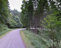 Alternative 1 pour rejoindre le Hohneck depuis Lautenbach 2