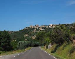 Le tracé de la Via Domitia (13) 2